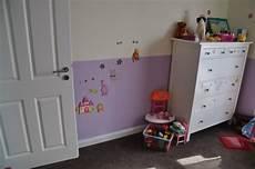 wandgestaltung farbe kinderzimmer mädchen kinderzimmer ideen wandgestaltung einrichtung f 252 r