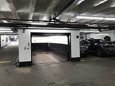 Car Elevator Garage by This Parking Garage In Nyc Has A Car Elevator To Get To