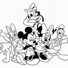 Disney Malvorlagen Pdf Disney Coloring Pages Pdf Coloring Home