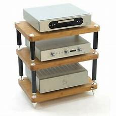 hifi rack holz atacama audio uk high end premium pro tv hifi rack regal 3