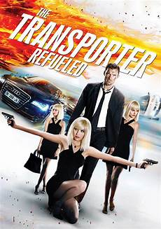 The Transporter Refueled Fanart Fanart Tv