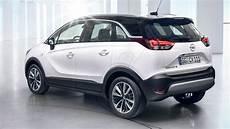 2017 Opel Crossland X Stylish Suv
