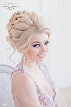 Hairstyle For The Wedding