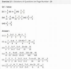 fractions and decimals worksheets grade 7 cbse 7704 ncert solutions for class 7 maths fractions and decimals exercise 2 1