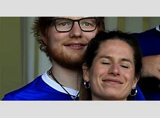 is ed sheeran's mom alive