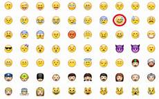 was bedeutet der l 228 chelnde smiley mit tropfen whatsapp