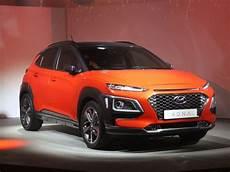 Hyundai Kona Essais Fiabilit 233 Avis Photos Prix