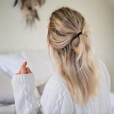 lazy hairstyles ideas for fashionre