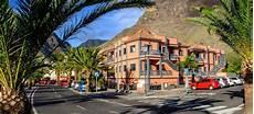 valle gran la gomera tourist destinations