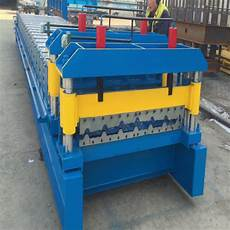 rolling machine metal roll forming profile machine manufacturer from surat