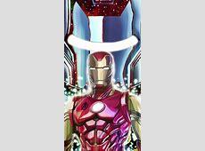 Iron Man Mark 85 Armor Art iPhone Wallpaper   iPhone