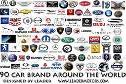 European Car Brands List  Things Pinterest