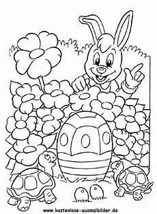 Malvorlagen Osterhase Hochzeit Ausmalbild Osterhase Mit Blumen Ausmalbilder Ostern