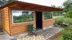 gartenhaus selber mauern gartenhaus selbstgebaut doovi