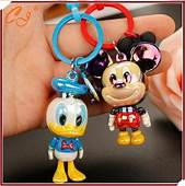 Popular Duck Keychains Buy Cheap Lots From