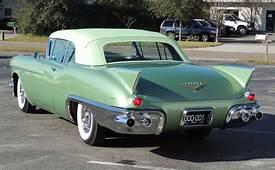 1957 Cadillac Eldorado Biarritz Convertible  My Favorite