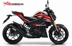 Xabre Modif Moge by Modifikasi Yamaha Xabre Sangar