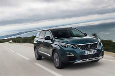 2017 Peugeot 5008 Suv Cars Exclusive And Photos
