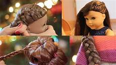 American Doll Hairstyles For Hair