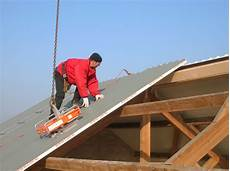 Install Roof And Wall Sandwich Panels With Cladboy Compact