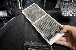 Symptoms Of A Bad Or Failing Cabin Air Filter