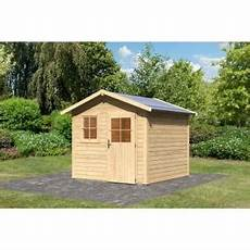 abri jardin 5m2 bois cabanes abri jardin