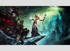 World of Warcraft wallpaper in HD 1920×1080 World Of