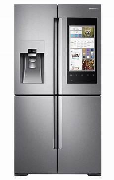 Samsung Rf56m9540sr Eu American Style Smart Fridge Freezer