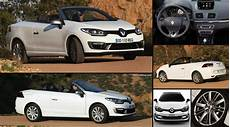 Renault Megane Coupe Cabriolet 2015 Pictures