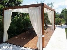 Pergola Bausatz Freistehend Holz Haus Design Ideen
