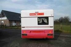 Kabe Wohnwagen Gebraucht - kabe dijamant 500 mit 2 sitzgruppen 100 kmh wohnwagen