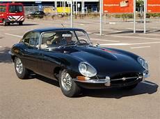 Jaguar E Type вікіпедія