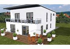 Einfamilienhaus Mit Pultdach - pultdach emi support vertriebsb 252 ro f 252 r wolf haus