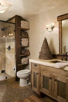 bathroom ideas images 15 heartwarming rustic bathroom designs for the winter