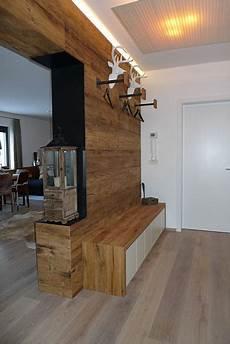 garderobe holz modern simple wohndesign bezaubernd die
