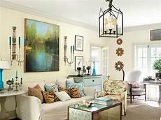 Living Room Wall Decoration Ideas