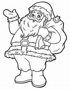 Malvorlagen Weihnachtsmann Gratis Malvorlagen Zu Weihnachten Einfach Herunterladen