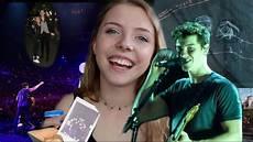 Shawn Mendes Illuminate Tour Vlog Oberhausen 2017