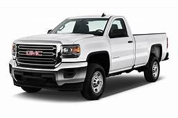 GMC Sierra 2500HD Reviews & Prices  New Used