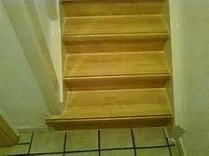 selber machen alte treppen mit laminatsystemen