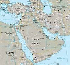 middle east wikiquote