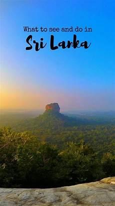13 Unique Experiences In Sri Lanka Experiences Lanka
