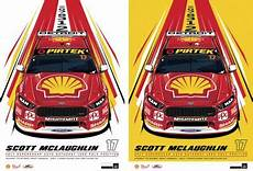 Shell V Power Racing - authentic collectables to replicate shell v power racing