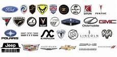 Amerikanische Automarken Bedeutung Zeichen Logo Png