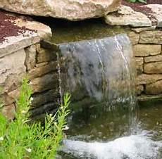 cascade d eau pour bassin t 234 te de l jardin d eau bassins