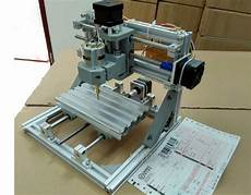 diy mini 3 axis cnc router engraver carving machine for