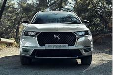Ds 7 Crossback E Tense Suv Second In Hybrid Revealed