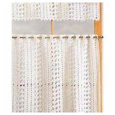 1000 Images About Crochet Curtains On Crochet