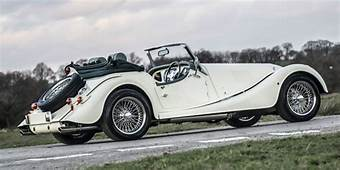 Morgan Could Start Selling Cars In The US This Summer