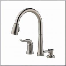 No Touch Kitchen Faucet Delta No Touch Kitchen Faucet Faucet Home Design Ideas